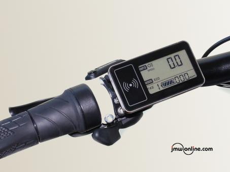 LCD DI05P-RFID
