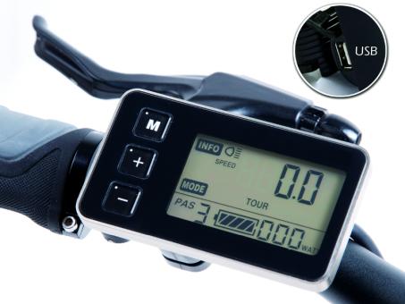 LCD DI05P-USB