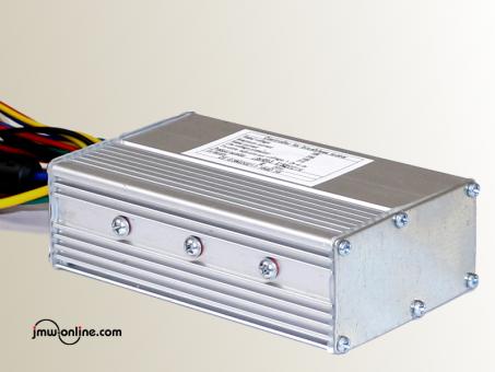 Controller SG04P-SL, sensorless (mit Lichtmodulanschluss)
